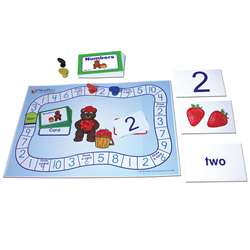 Math Readiness Games Numbers 110 Learning Center, NP-230023