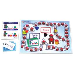 Math Readiness Games Addition Learning Center, NP-230024