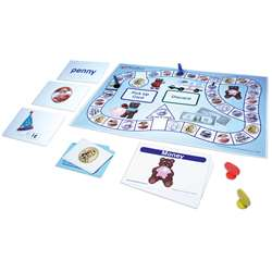 Math Readiness Game All About Money Learning Cente, NP-230027