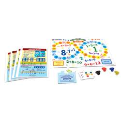 Math Learning Centers Addition Facts, NP-236914