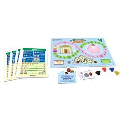 Math Learning Centers Money, NP-236916