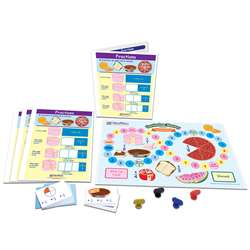 Math Learning Centers Fractions, NP-236917