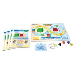 Math Learning Centers Place Value, NP-236923