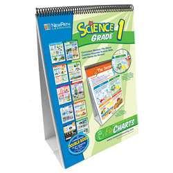 Science Flip Chart Set Gr 1 By New Path Learning