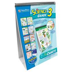 Science Flip Chart Set Gr 3 By New Path Learning