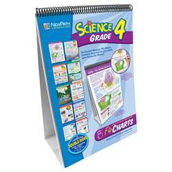 Science Flip Chart Set Gr 4 By New Path Learning