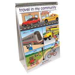My Community Early Childhood Social Studies Readin, NP-350022