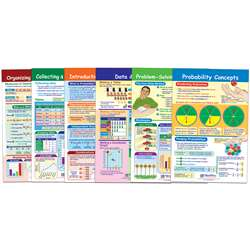 Data Graphs & Probability Bulletin Board St, NP-936503
