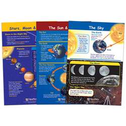 Our Planets Set Of 3, NP-941503