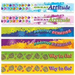 Arm Charms Positive Behavior By North Star Teacher Resource