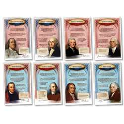 Shop Americas Founders Bulletin Board Set - Nst3075 By North Star Teacher Resource