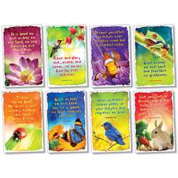 Give Thanks To God Bulletin Board Set By North Star Teacher Resource