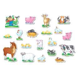 Bb Accents Farm Animals By North Star Teacher Resource