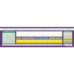 Desk Plate Int Trad Curs By North Star Teacher Resource