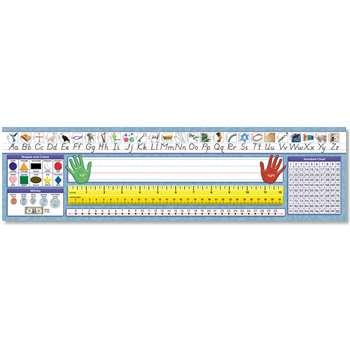 Modern Manuscript Desk Tape By North Star Teacher Resource Name Tags K12schoolsupplies Net