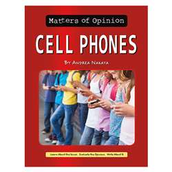 Matters Of Opinion Cell Phones, NW-9781603578585