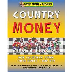 Country Money, NW-9781684040698