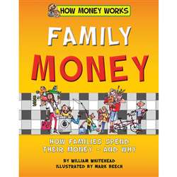 Family Money, NW-9781684040704