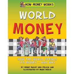 World Money, NW-9781684040711