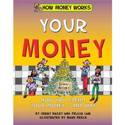 Your Money, NW-9781684040728