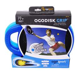 Ogodisk Grip Pack Of 2 The Original Bouncy Racquet, OG-RQ017