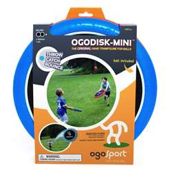 Mini Sports Disks 12In By Ogo Sport