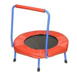 Mini Fold And Go Trampoline, OTC51372