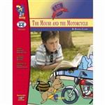 Mouse & The Motorcycle Lit Link Gr 4-6 By On The Mark Press