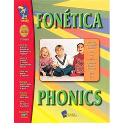 Fonetica Phonics By On The Mark Press