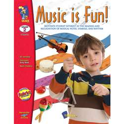 Music Is Fun Gr 2, OTM512