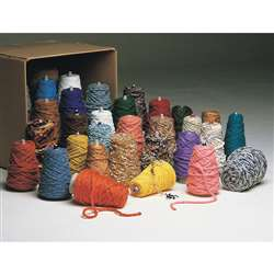 Yarn Valu Bx Asst Colors Asst Sizes, PAC0000470