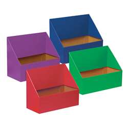 Classroom Keepers Folder Holder Assorted 4Pk By Pacon