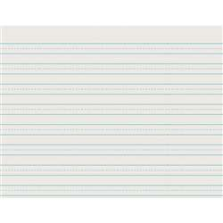 Handwriting Paper Gr 3 500 Sheets, PAC2637