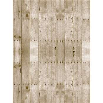 Fadeless 48 X 50 Roll Barn Wood By Pacon