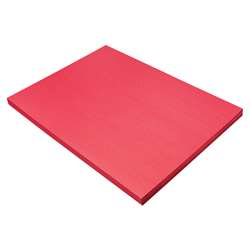 Construction Paper Holidy Red 18X24 100 Sheets, PAC9918