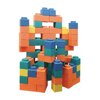 Gorilla Blocks Set 66 Pcs, PACAC00384