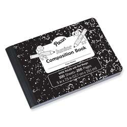 Junior Composition Book, PACMMK37090