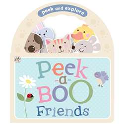 Peek-A-Boo Friends, PAG305923