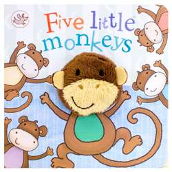 Five Little Monkeys, PAG323682
