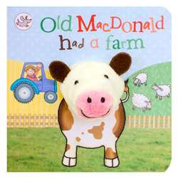 Old Macdonald Had A Farm, PAG323699