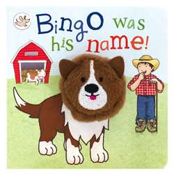 Bingo Was His Name, PAG358141