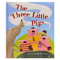3 Little Pigs, PAG477923