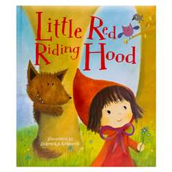 Little Red Riding Hood, PAG477954