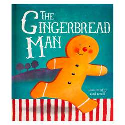 The Gingerbread Man, PAG477961