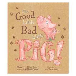 The Good Little Bad Little Pig, PAG862738