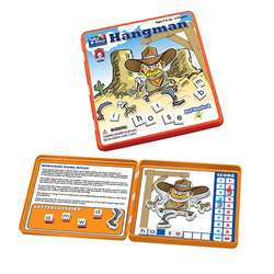 Take N Play Anywhere Games Hangman, PAT673