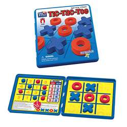 Take N Play Anywhere Games Tic Tac Toe, PAT675