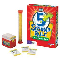 5 Second Rule By Patch Products
