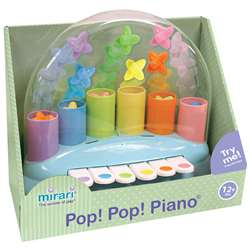Shop Pop Pop Piano - Pat7942 By Patch Products