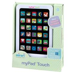 Mypad Touch, PAT7954